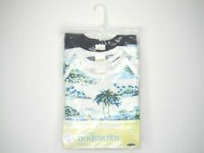 Old Navy Newborn Bodysuits Short Sleeve 3-6 Months 3 Pack Cotton Baby Clothing