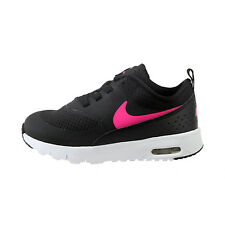 Nike Air Max Thea Toddlers 843748-001 Black Pink Infant Shoes Baby Girls Size 6