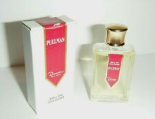 Vintage Pullman by Dana .25 oz. Eau de Cologne Mini Bottle in Box