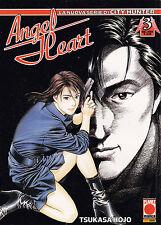 ANGEL HEART n°  3 - La nuova serie di City Hunter