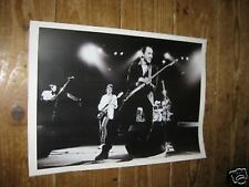 Mark Knopfler Dire Straits Live on Stage POSTER