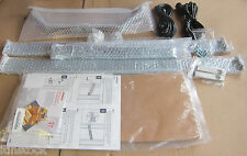HP Rackmount Assembly & Sliders For Flat Panel Rack TFT Monitor  221471-001