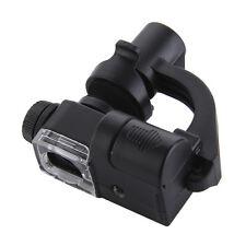 90X Zoom Mobile Phone Camera Optical LED UV Clip Magnifier Microscope Micro Lens