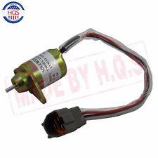 Atv Parts & Accessories Energetic Solenoid Relay Fuel Shutdown Shut Off Solenoid For Yanmar 119233-77932 John Deere Tractor