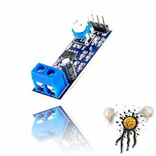 Arduino LM-386 M-1 Audio Verstärker Sound Modul Amplifier 4-12V up to 200 gain
