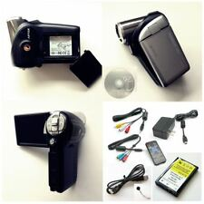 Aiptek Action HD GVS V5Z5S 1080P Camcorder Replacement Bundle Parts