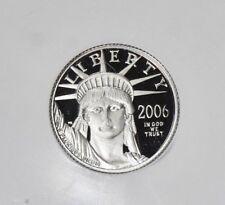 2006~W ~1/10~OZ ~ $10  PLATINUM AMERICAN EAGLE ~ NGC~PF~70 ~ULTRA CAMEO~ $288.88