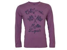 HUGO BOSS Herren-T-Shirts mit Rundhals-Ausschnitt in normaler Größe