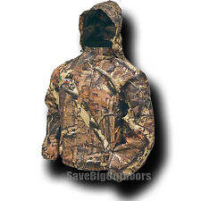 M MD Frogg Frog Toggs Infinity Camo Pro Action Rain Jacket PA63102-60MD