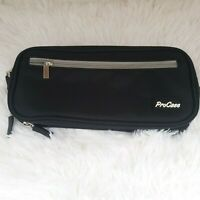ProCase Big Capacity Pencil Case Pen Bag Pencil Pouch Pen Organizer Durable