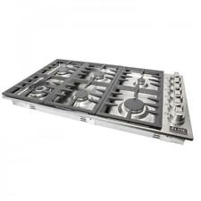 """ZLINE 36"""" Dropin Cooktop with 6 Gas Burners STAINLESS STEEL KITCHEN (RC36)"""