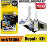 DIY Windscreen Repair Kit Windshield Cracks Car Windows Tool Glass Recovery Ve