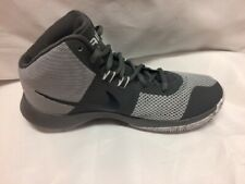 NIKE AIR MAX Turnaround High Basketball Shoes Men's Size 11.5 Shoes~386237 001