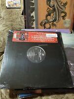 TABLA BEAT SCIENCE TALA MATRIX BILL LASWELL/ZAKIR HUSSAIN US PROMO LP Sealed