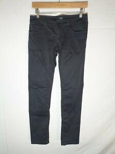 AJ Armani Jeans Women - Size 27 - Black - 30 x 29