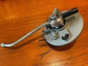 Technics SL-1300 Turntable Parts - Tone Arm Assembly
