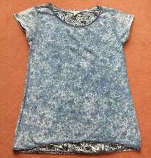 Esprit Kurzarm Damenblusen, tops & shirts T Shirts