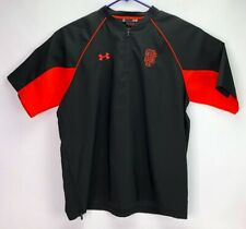 San Francisco Giants Under Armour Pullover Shirt Men's Loose FREE SHIP