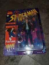 Marvel Legends Peter Parker 6 inch Action Figure - E9319