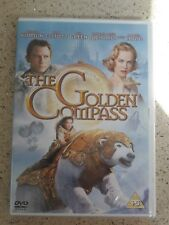 The Golden Compass DVD rated PG - brand new, still sealed