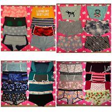 NWT Victoria's Secret PINK VSPINK Boyshort Shorts Boxer panties underwear XS M L