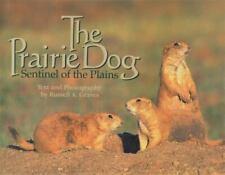 The Prairie Dog: Sentinel of the Plains