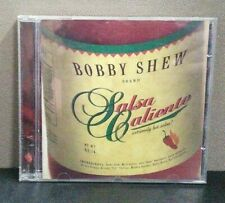 Bobby Shew: Salsa Caliente   (CD)    LIKE NEW    DB 2786