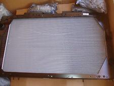 New Genuine Factory OEM Radiator Navistar 2606082C91 Modine 3A053376D Coolant