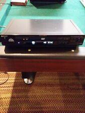 Sony DVP-S560D--DVD/CD/VIDEO CD DOLBY DIGITAL VIRTUAL 3D SURROUND-CINEMA SOUND