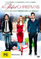 A Perfect Christmas DVD [New/Sealed]