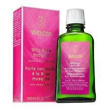 Weleda Body Care Wild Rose Pampering Oil 100ml