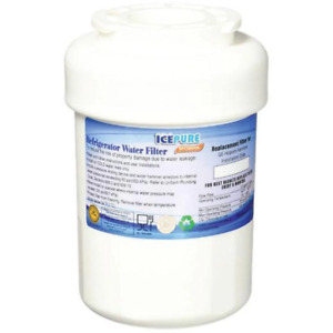 Fridge Water Filter For GE HXRT 9996 FXRC FXRT PS981638 Icepure RFC0600A