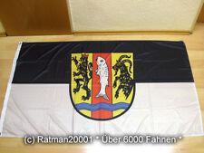 Fahnen Flagge Eckental Bayern Digitaldruck - 90 x 150 cm
