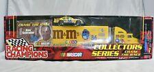 DIE CAST TRANSPORTER TRUCK KEN SCHRADER NASCAR RACING CHAMPIONS 1/64 SCALE MIB