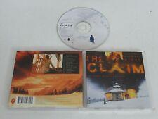 THE CLAIM/SOUNDTRACK/MICHAEL NYMAN(VIRGIN CDVE 953)CD ALBUM