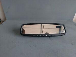 2007 Nissan Murano Rear View Mirror
