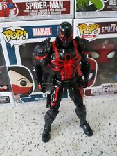 Marvel Legends Agent Venom Custom Thunderbolts W/Custom Box