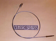 SINGER GAZELLE SERIES 5 AND 6 1964-1967  NEW HANDBRAKE CABLE (JN317)