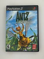 Antz Extreme Racing - Playstation 2 PS2 Game - Complete & Tested