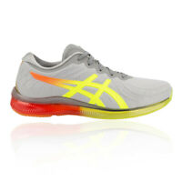 Asics Womens Gel-Quantum Infinity Running Shoes Trainers Sneakers Grey Sports