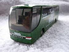 """SETRA S 215 HD-Reisebus - """"DIEBELS /Die Toten Hosen""""- KuSt. -  Ca.1:87 - NEU/OVP"""