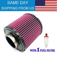 FILTERWEARS Pre-Filter K396R For Polaris Air Filter 7082037 K/&N PL-3214