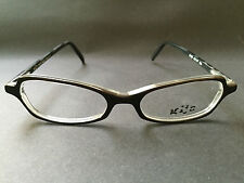 GIJS G162 Authentic Glasses Frames Lunettes Occhiali Brille Hand made France