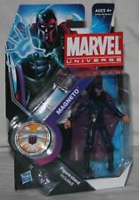 marvel universe magneto series 3 # 26 MOSC