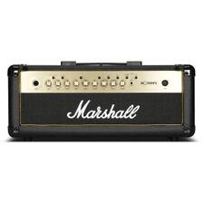Marshall MG100HGFX 100-Watt Solid State Guitar Amplifier Head