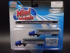 Coches, camiones y furgonetas de automodelismo y aeromodelismo tractores de plástico de escala 1:60