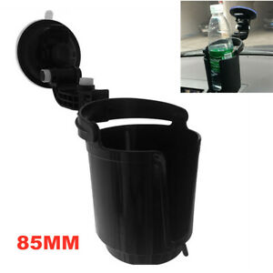 Car Water Cup Holder Drink Holder Barrel Car Suction Cup Mobile Phone Holder ABS