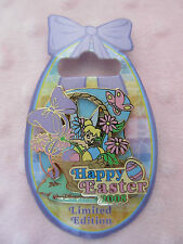 Disney Pin - Happy Easter 2008 Tinker Bell WDW LE1500 - New
