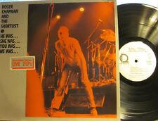 ► Roger Chapman - He Was.. (2 LPs) (German) (of Family)