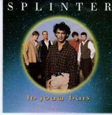 (BE456) Splinter, In Jouw Huis - 1996 CD